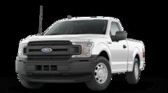 New 2020 Ford F-150 XL Truck Regular Cab in Dade City, FL