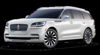 2021 Lincoln Aviator Black Label Grand Touring SUV