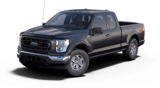 New Ford cars, trucks, and SUVs 2021 Ford F-150 XL Truck SuperCab Styleside for sale near you in Braintree, MA