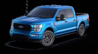 New 2021 Ford F-150 XL Truck Salt Lake City