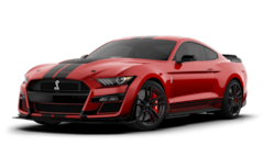 New Ford Models for sale 2020 Ford Mustang Shelby GT500 Coupe in North Brunswick, NJ