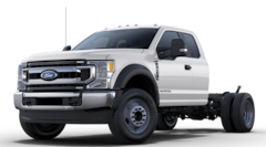 New 2020 Ford F-450 Chassis XLT Truck Super Cab in Livermore, CA
