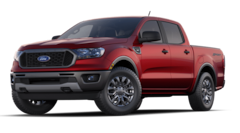 New 2020 Ford Ranger XLT Truck for sale in Cleburne, TX