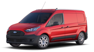 2020 Ford Transit Connect XL Van Cargo Van in Danbury, CT