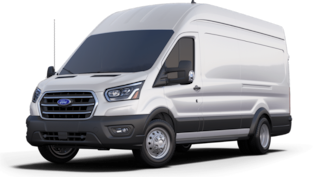 2020 Ford Transit-350 Cargo Base w/10,360 lb. GVWR Van High Roof HD Ext. Van