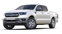New 2020 Ford Ranger Lariat 4WD Supercrew 5 Box Crew Cab Pickup for Sale in Watseka, IL