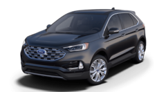 New 2020 Ford Edge Titanium Crossover G69341 for sale in Cleburne, TX