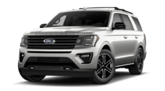 New 2020 Ford Expedition Limited SUV in Manteca