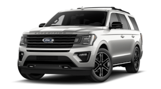 New 2020 Ford Expedition Limited SUV For sale in Bennington, VT