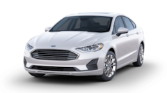 New 2020 Ford Fusion SE Sedan For Sale in Zelienople PA
