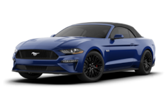 New 2020 Ford Mustang GT Premium Convertible For Sale Folsom California