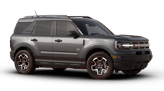 New 2021 Ford Bronco Sport Big Bend SUV for Sale in Jersey City