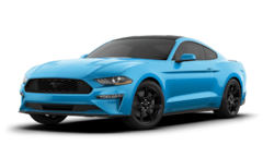 New 2020 Ford Mustang EcoBoost Premium Coupe for sale in Tracy, CA