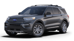 New Ford for sale 2021 Ford Explorer XLT SUV 1FMSK7DH9MGA31347 in City of Industry, CA