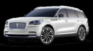 2020 Lincoln Aviator G7 AWD Reserve  SUV