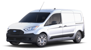2022 Ford Transit Connect Cargo Van Commercial-truck