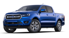 New 2020 Ford Ranger Lariat Truck for sale in Bryan, OH