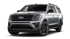 New 2020 Ford Expedition Limited MAX SUV in Seminole, OK