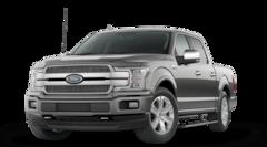 2019 Ford F-150 Platinum Truck SuperCrew Cab