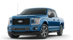 New 2019 Ford F-150 STX Truck SuperCrew Cab for sale near Denver CO