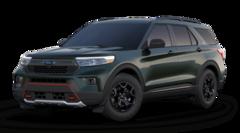 2021 Ford Explorer Timberline SUV for sale near Prague, OK