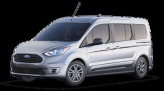 2022 Ford Transit Connect XLT w/Rear Liftgate Wagon Passenger Wagon LWB