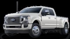 2020 Ford Superduty F-450 Platinum Truck