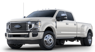 2020 Ford F-450 Truck Crew Cab
