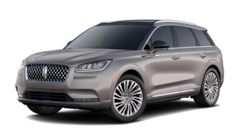 New 2020 Lincoln Corsair Reserve Crossover for sale in Hardeeville, SC