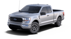 New 2021 Ford F-150 1FTEW1EP2MFA06868 for sale in Lititz, PA