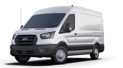 New Ford 2020 Ford Transit-250 Cargo Van Medium Roof Van for sale in Mechanicsburg, PA