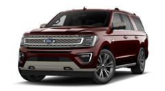 New 2020 Ford Expedition Max King Ranch SUV for Sale in Lebanon, MO