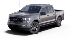 2021 Ford F-150 XL SuperCrew 1FTEW1EP9MFA44646