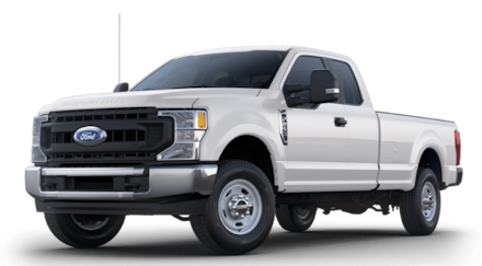 2021 Ford F-250 Truck Super Cab