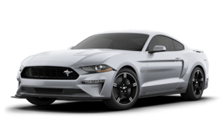 New 2021 Ford Mustang GT Premium Car For Sale Susanville CA