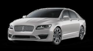 2020 Lincoln MKZ Reserve I Car