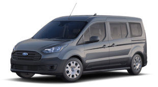 2020 Ford Transit Connect XL w/Rear Liftgate Wagon Passenger Wagon LWB