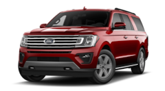 New 2020 Ford Expedition Max XLT SUV T00219 in Fort Wayne, IN