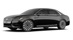 2020 Lincoln Continental Black Label Sedan For Sale Dayton