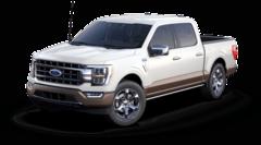 2021 Ford F-150 Lariat Truck SuperCrew Cab for Sale in Culpeper VA