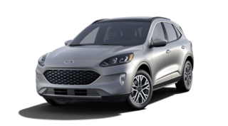 New Cars  2020 Ford Escape SEL SUV For Sale in Conway NH