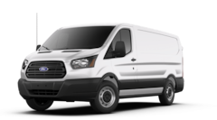 2019 Ford Transit-250 Base w/60/40 Pass-Side Cargo Doors T-250 130 Low Rf 9000 GVWR Swing-Out RH Dr