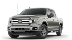 2020 Ford F-150 XLT Truck 1FTEW1EP8LKE70401