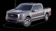 2021 Ford F-150 Platinum Truck 1FTFW1E84MFA41716