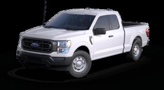 2021 Ford F-150 XL (XL 4WD SuperCab 6.5 Box) Truck SuperCab Styleside