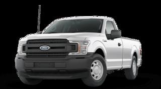 New 2019 Ford F-150 Truck Regular Cab 1FTMF1CB7KKC35392 in Arroyo Grande, CA