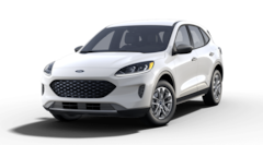 2021 Ford Escape S SUV for sale near Holdenville