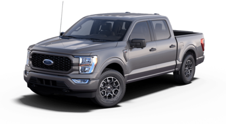 2021 Ford F-150 XL Truck