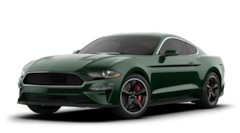 New 2020 Ford Mustang Bullitt Coupe FAM200304 in Getzville, NY