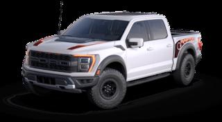 2021 Ford F-150 Raptor Truck
